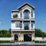 Townhouse Mr Lực