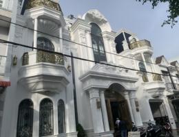 Villa Mr Thái