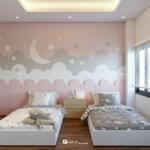 Modern Townhouse Client: Ms H.Vân