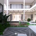 Villa Bảo Lộc