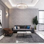 Modern Villa Ms Nhung