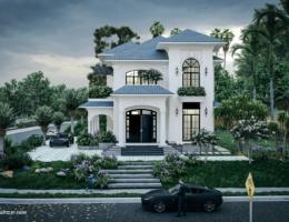 Neo-Classic Villa Ms Oanh