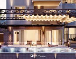 Villa Mr Duy – Jamona Q7