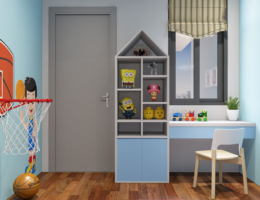 Modern Apartment Ms Trân