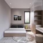 Modern house – Mr Hiếu
