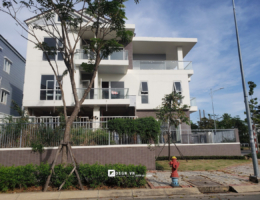 Villa Mr Duy – Jamona Silk