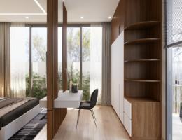 Modern Villa Mr Tuan